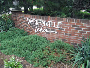 Warrenville Lakes Homeowner's Association